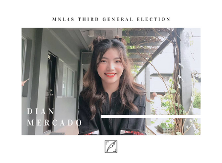 THIRD GENERAL ELECTION: Will the light finally rise and shine for Dian Mercado?