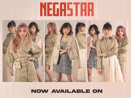 """Baby Blue's """"Negastar"""" gets full-track release"""