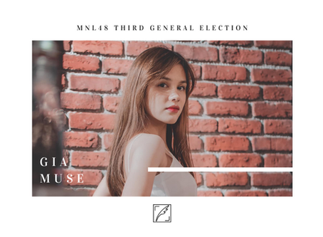 THIRD GENERAL ELECTION: Will Gia Muse soar higher after her resounding comeback?
