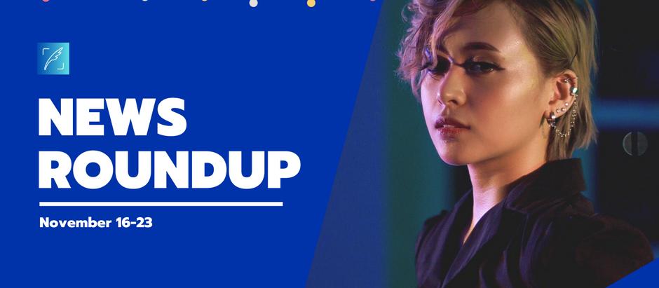 MNL48 NEWS ROUNDUP: November 16-23