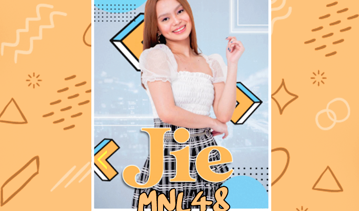 3rd Generation Aspirant Spotlight: Jie Calis