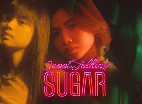 """Baby Blue sweetens up debut with """"Sweet Talking Sugar"""" MV release"""