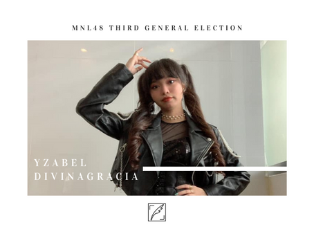 THIRD GENERAL ELECTION: Is it Yzabel Divinagracia's moment to shine further?