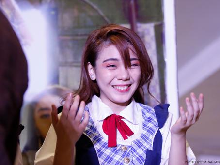 "MNL48 Alice announces being part of ""RIVER"" Senbatsu"