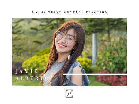 "THIRD GENERAL ELECTION: Can Jamie Alberto's ""twincool"" idol journey sparkle even further?"