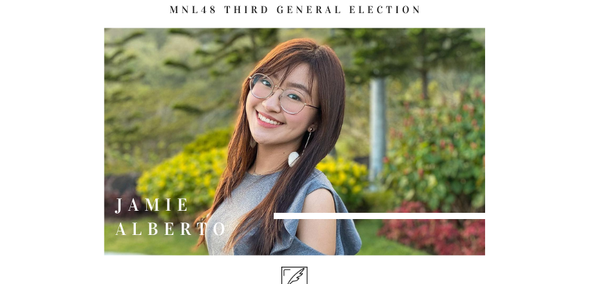 """THIRD GENERAL ELECTION: Can Jamie Alberto's """"twincool"""" idol journey sparkle even further?"""
