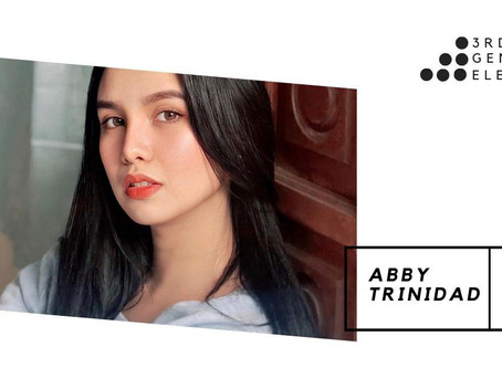THIRD GENERAL ELECTION: 'Takdang panahon' na ba ang 2020 para kay Abby Trinidad?