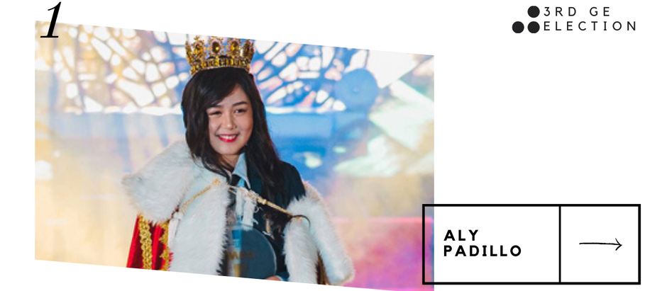 THIRD GENERAL ELECTION: Will Aly extend her reign?