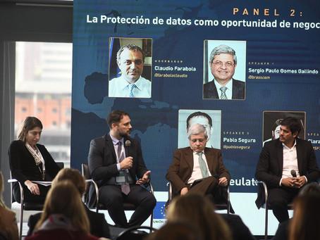 ALAP en Conferencia AAIP - EU: La Privacidad en un Mundo Globalizado