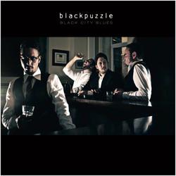 Blackpuzzle - Black City Blues