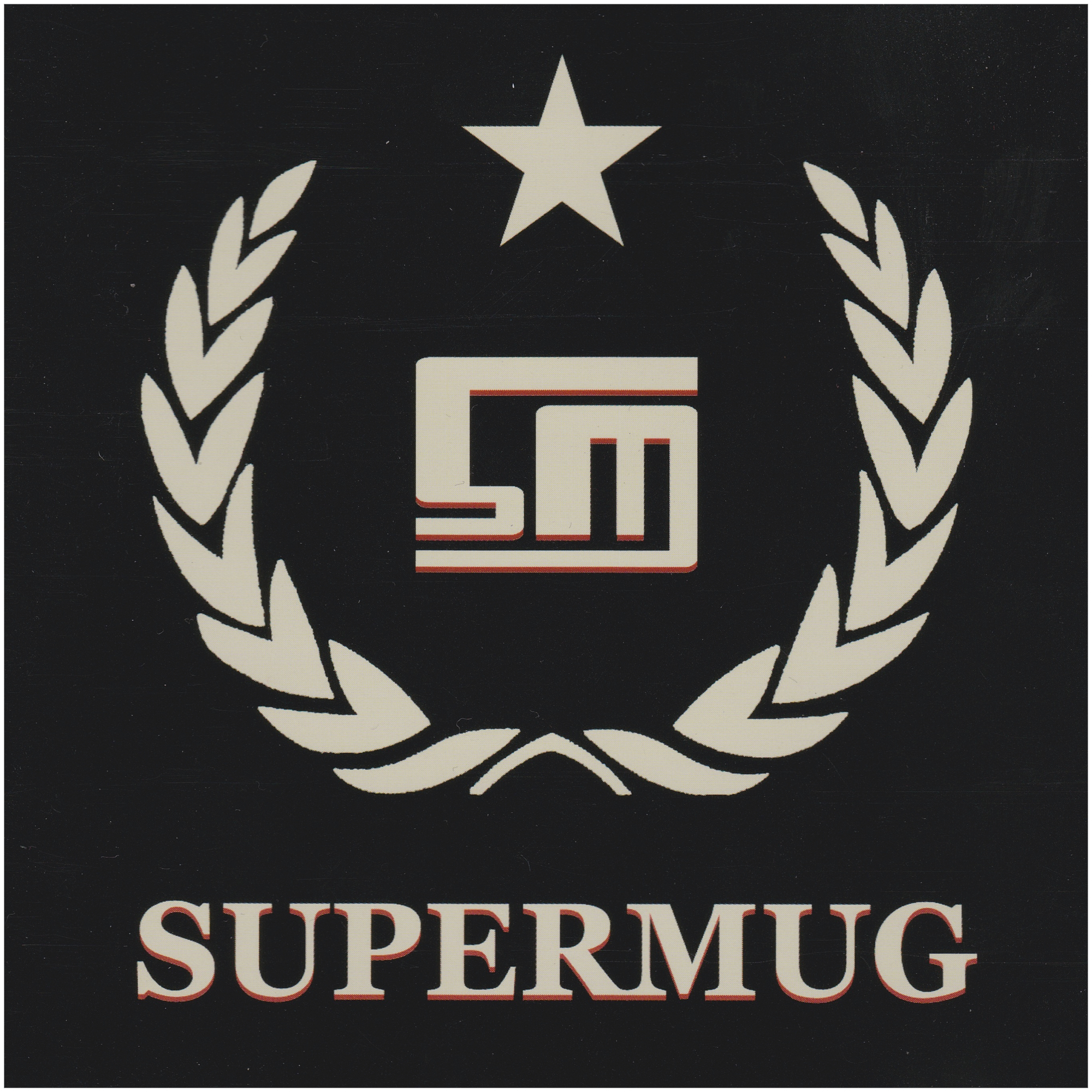 Supermug - Live To Burn