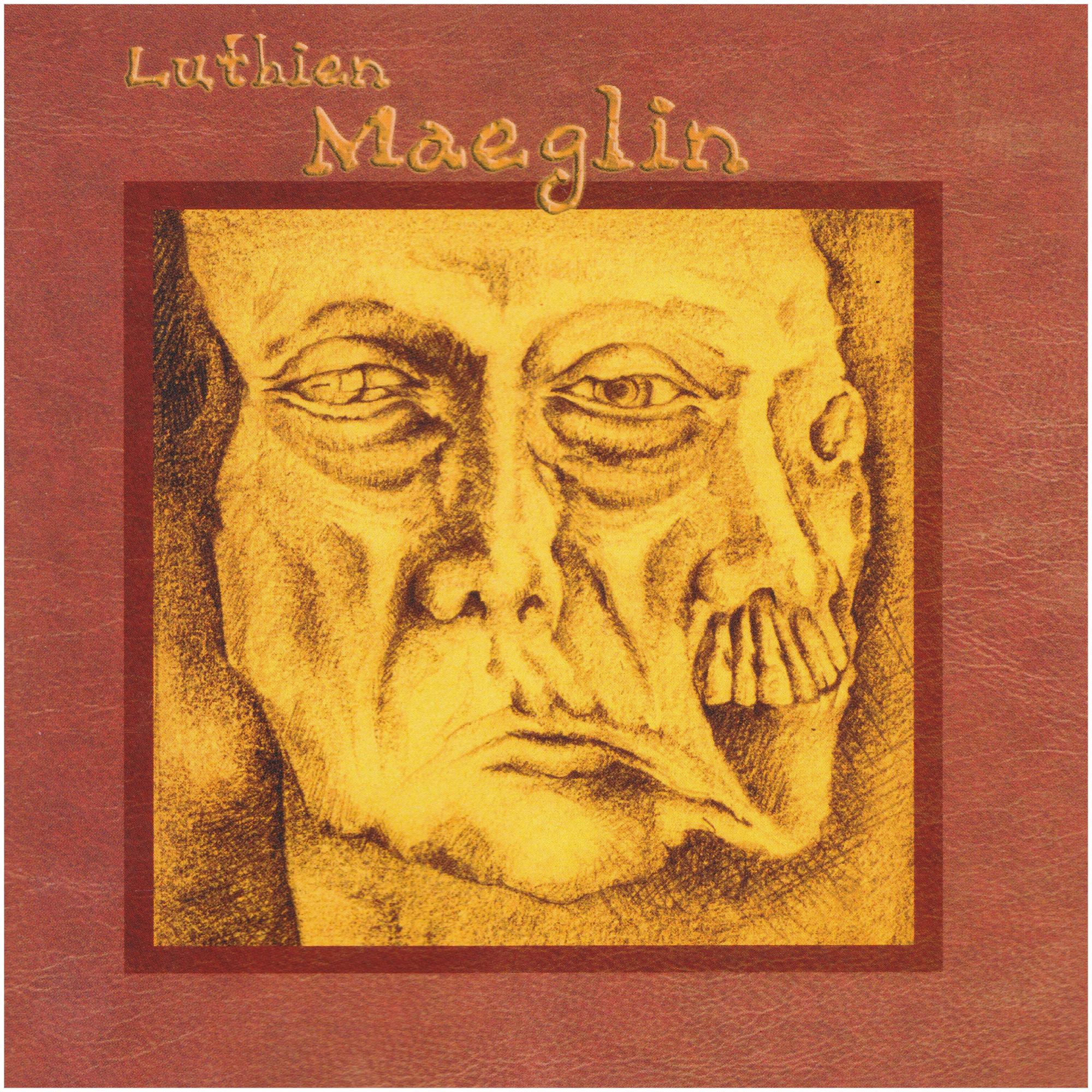 Maeglin - Luthien