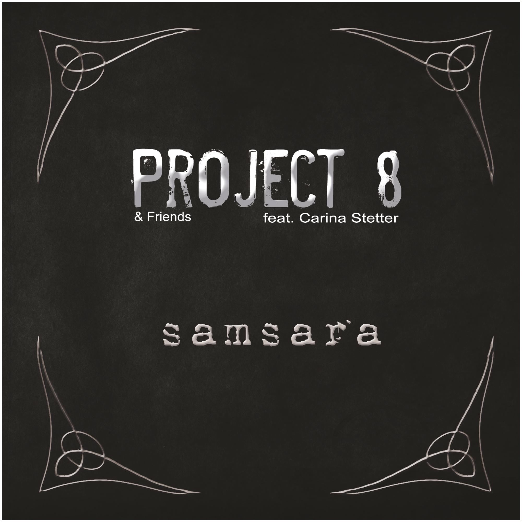 Project 8 - Samsara