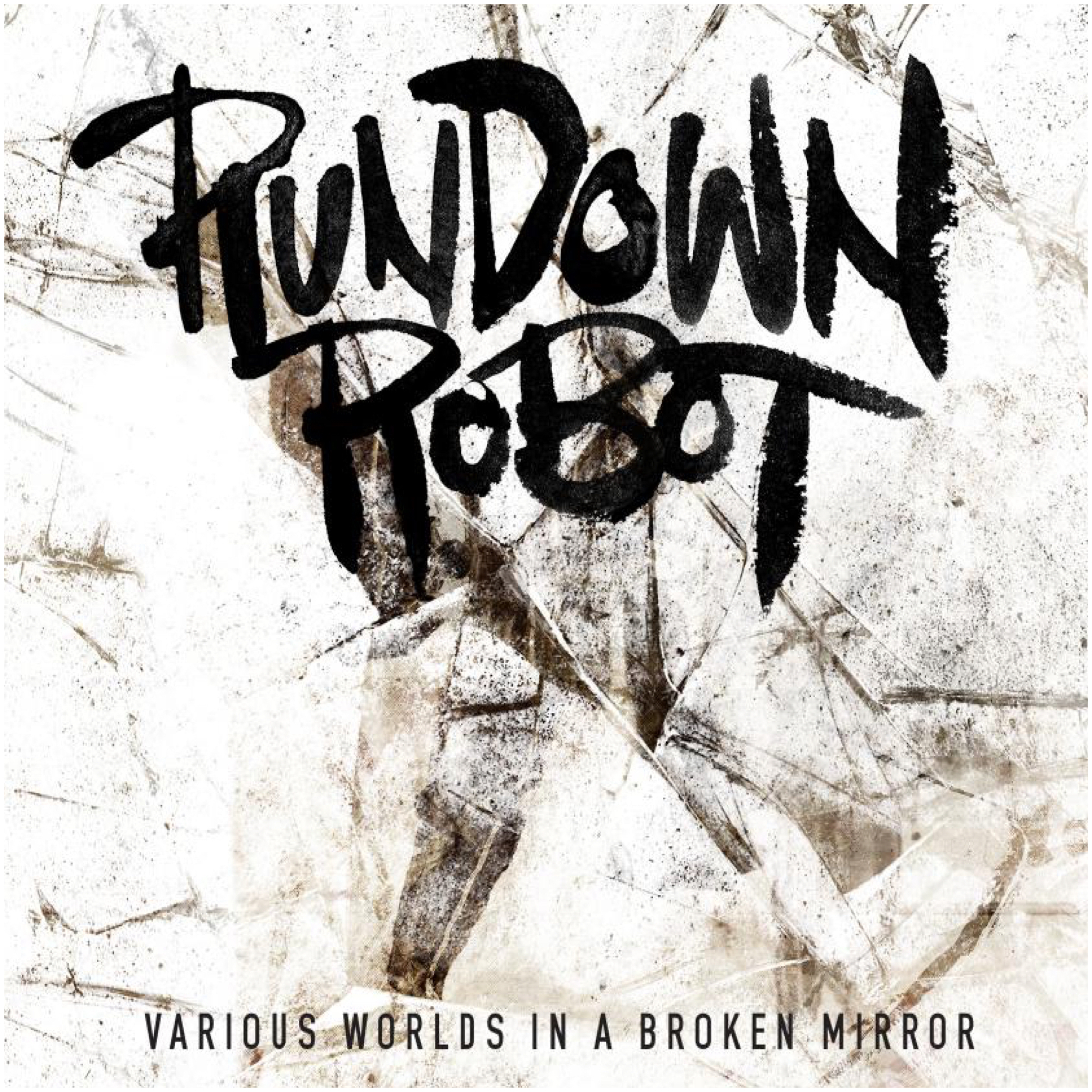Rundown Robot - Various Worlds