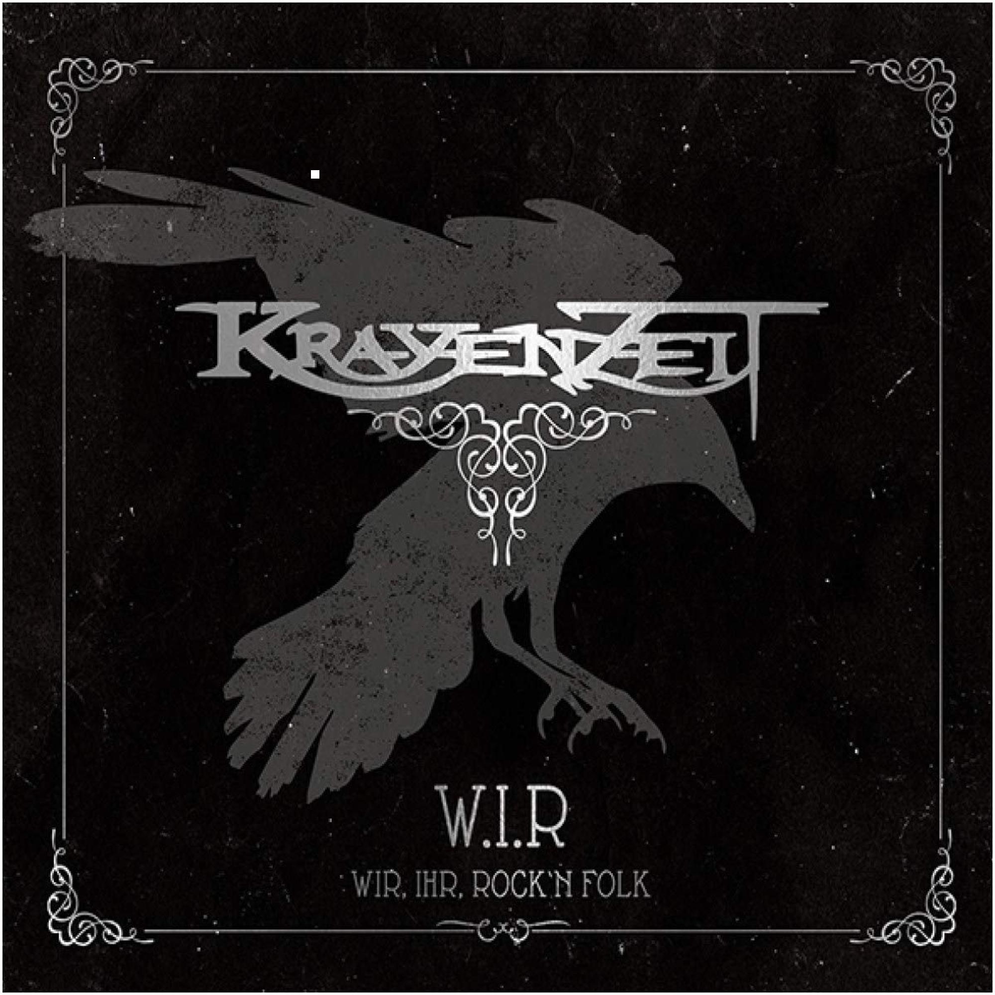 Krayenzeit - W.I.R.