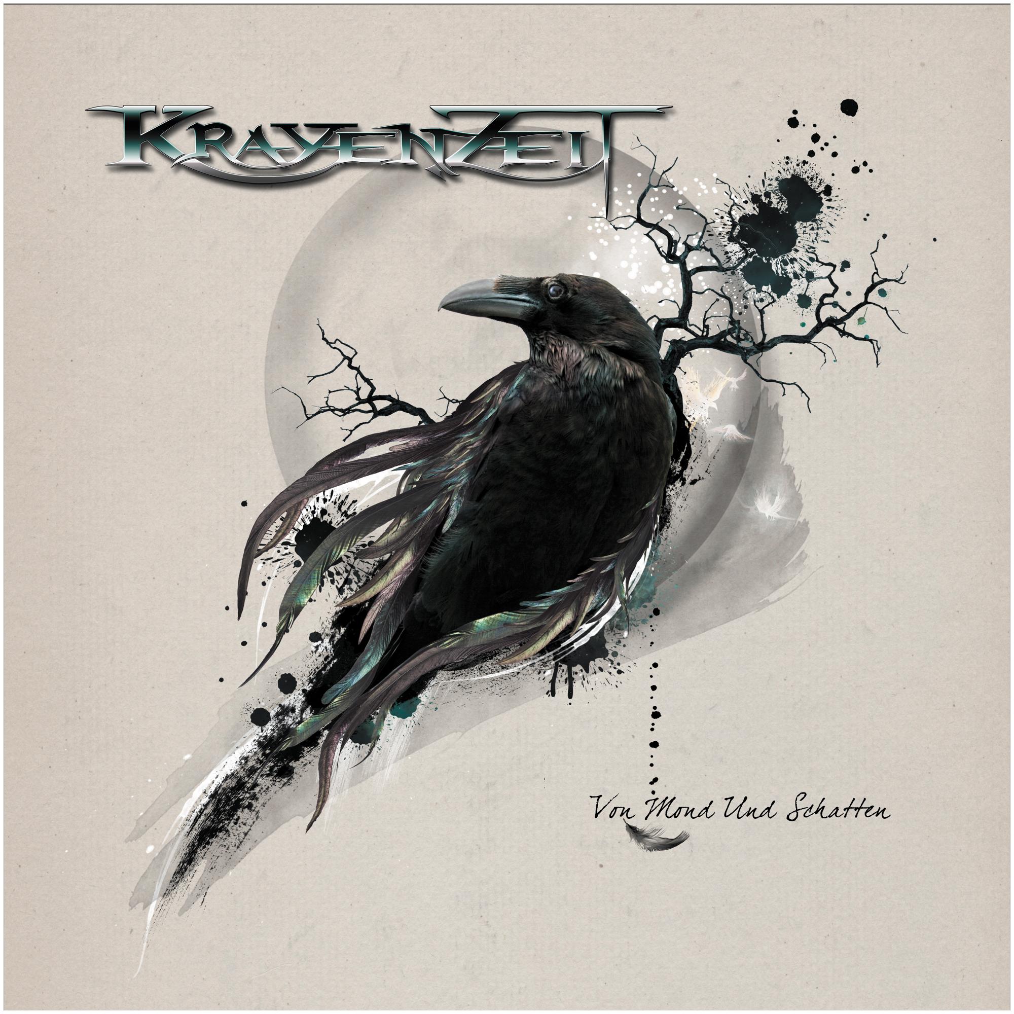 Krayenzeit - Von Mond und Schatten