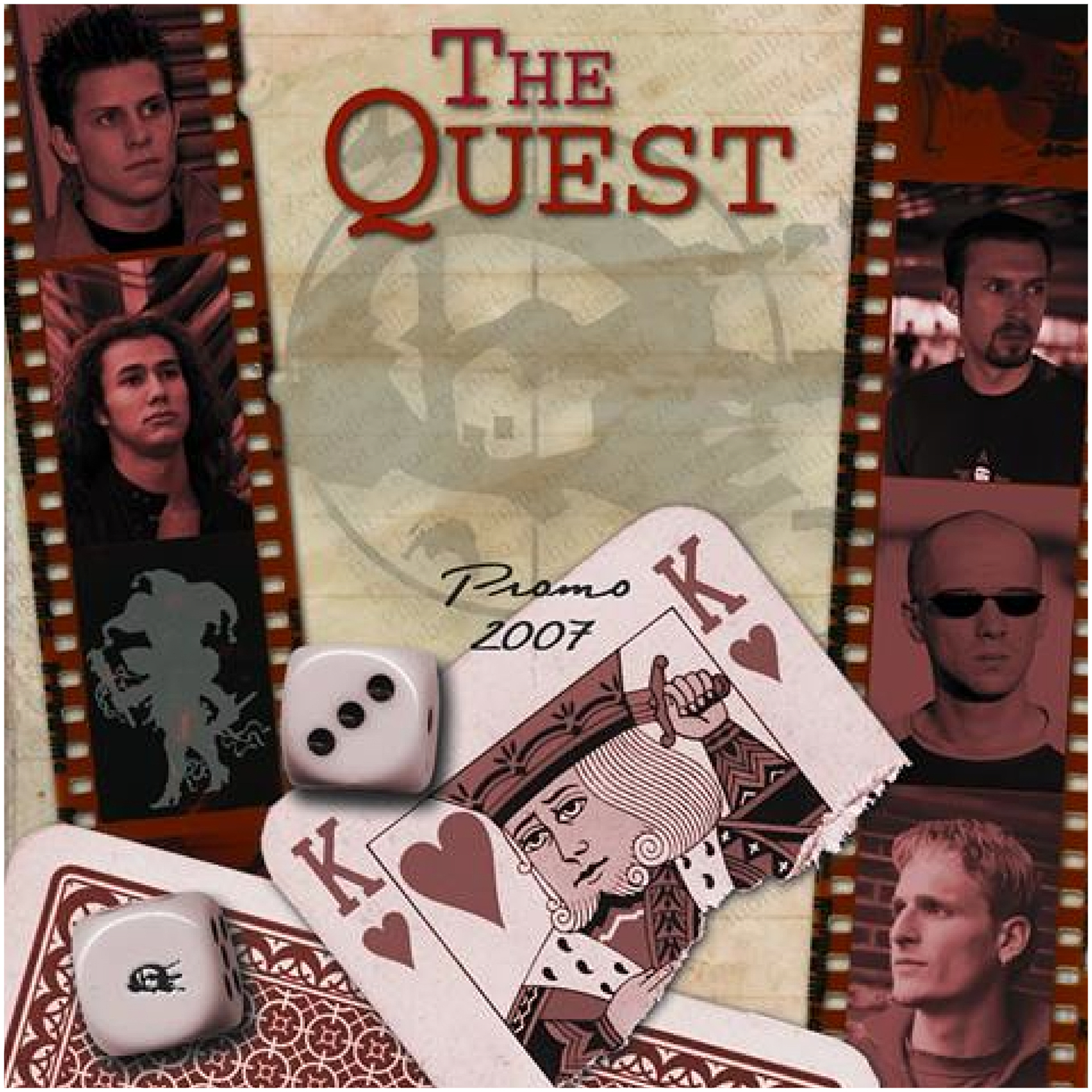 The Quest - Promo 2007