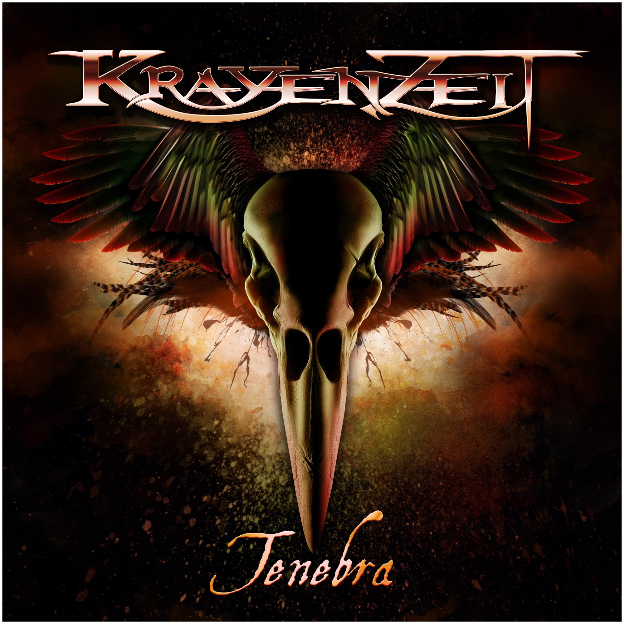 Krayenzeit - Tenebra