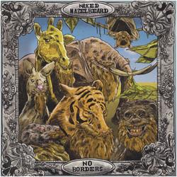 Naked Hazelbeard - No Borders