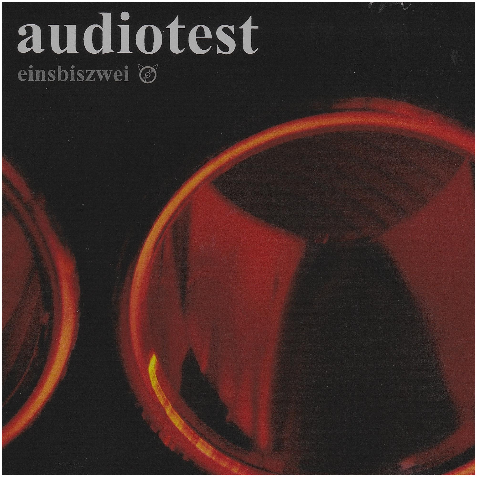 Audiotest - Einsbiszwei