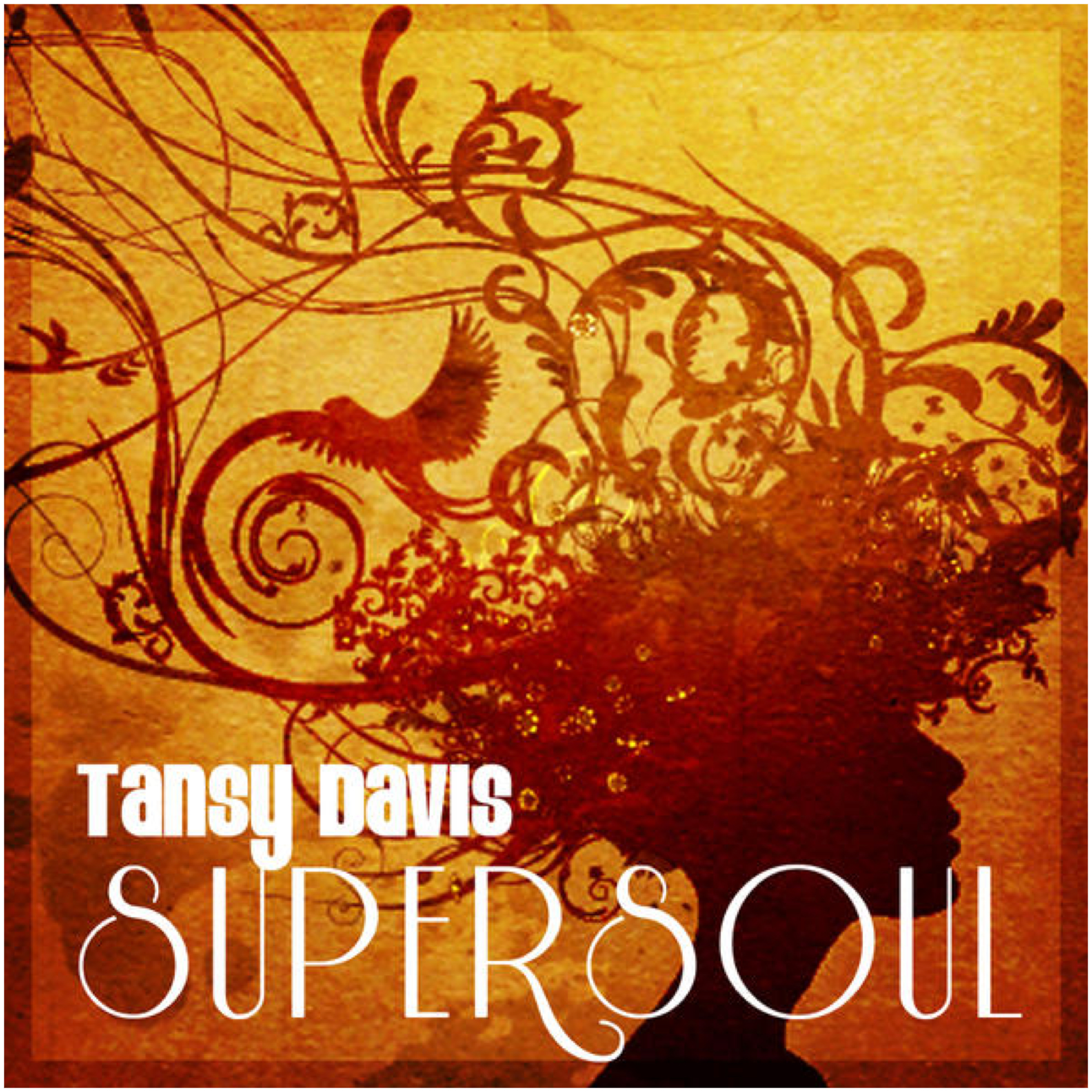 Tansy Davis Supersoul