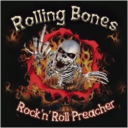 Rolling Bones - Rock'n'Roll Preacher