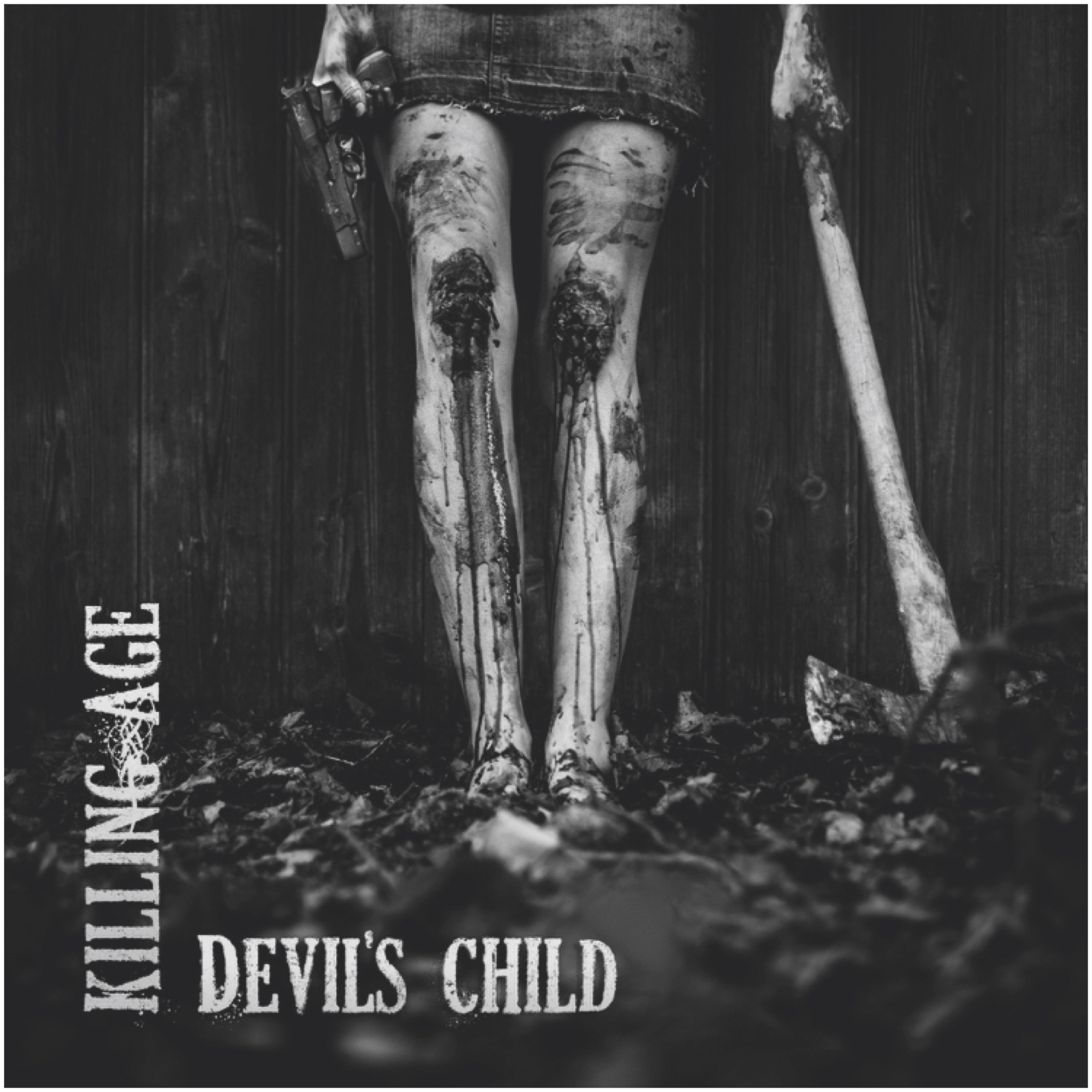 Killing Age - Devil's Child
