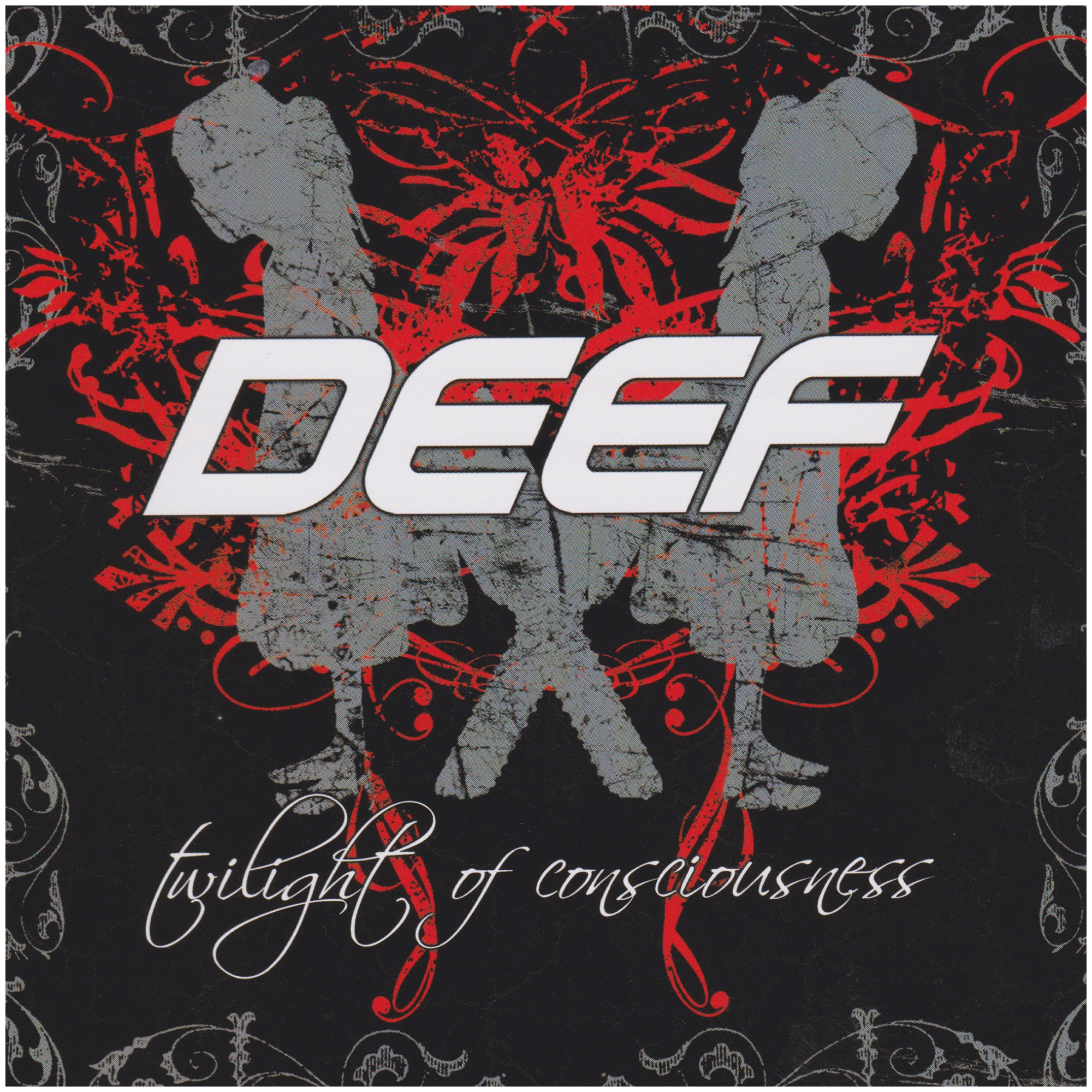Deef - Twilight Of Consciousness