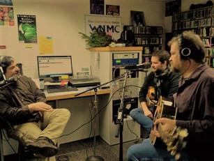 WNMC Radio - Live Radio Show