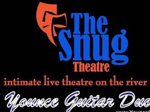 Saint Patrick's Day @ Snug Theatre - Marine City, Michigan