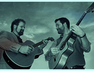 Younce Guitar Duo ~ E-News