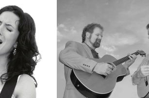 MIRIAM PICO & YOUNCE GUITAR DUO at Chateau Grand Traverse !