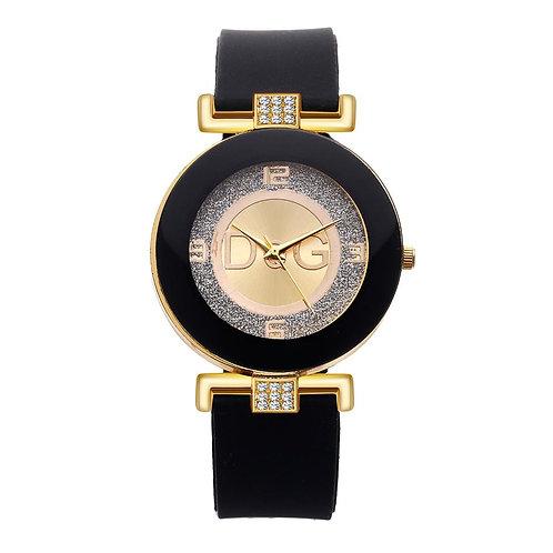 Reloj Mujer 2020New Women's Watches Famous Brand Quartz Watch Women Fashion