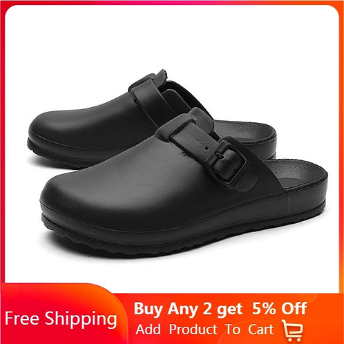 Surgical Clogs  Medical  Waterproof Doctor/Nurse or Wear as Fashion