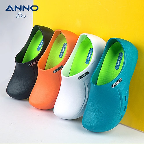 Doctors/Nurses Anti-Slip Protective Clogs Operating Room or Wear as Fashion