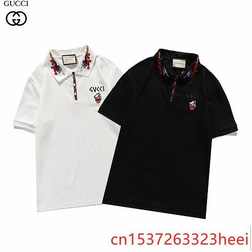 2021  Woman New Original Brand T Shirt Men Tops Summer Short Sleeve