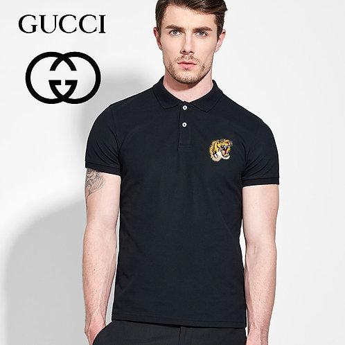 New Original Brand  Polo Shirt Men Tops Summer Short Sleeve Fashion