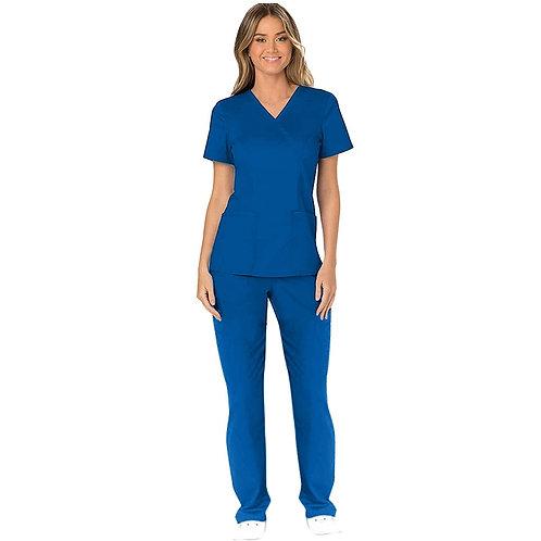 Nurse's Uniform Working Scrubs
