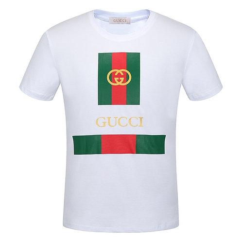 New Original Brand T Shirt Men Tops Summer Short Sleeve