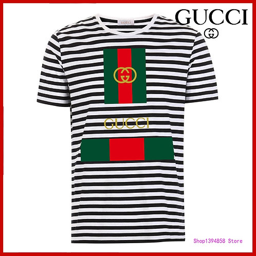 New Original Brand T Shirt Men Tops Summer Short Sleeve Fashion