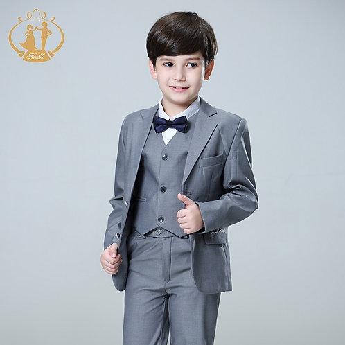 Nimble Suit for Boy Terno Infantil Boys Suits for Weddings Costume Enfant Garcon