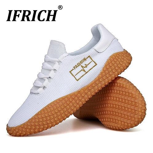 New Summer Golf Shoes Men Black White Golf Sneakers Mens Mesh Breathable Gym
