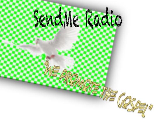 SendMe Logo 2018