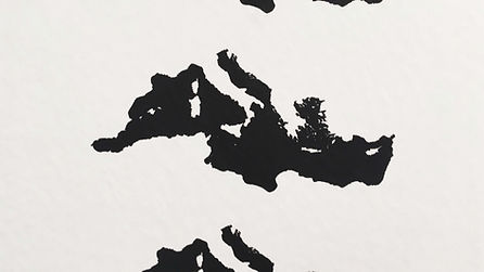 Can you see the sea? (detail), Wallpaper