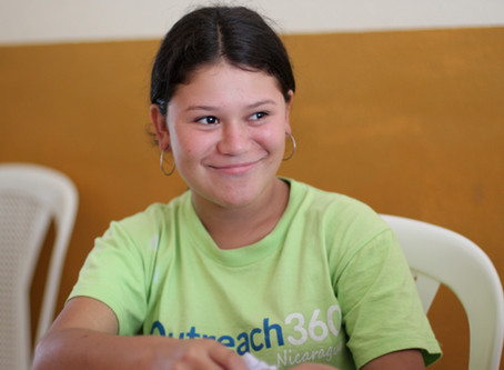 Magical Memories For a Student in Nicaragua