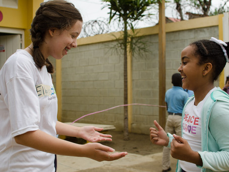 Why You Should Go on a Family Volunteer Trip