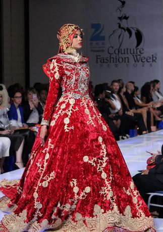 Couture Fashion Week