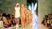 Best Runways of NYFW:  Art Hearts Fashion