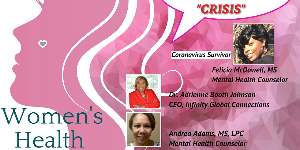 Navigating Life in Times of Crisis
