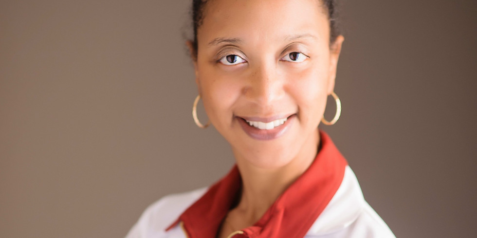 Women's Health Chat with Yolanda Wade, MD